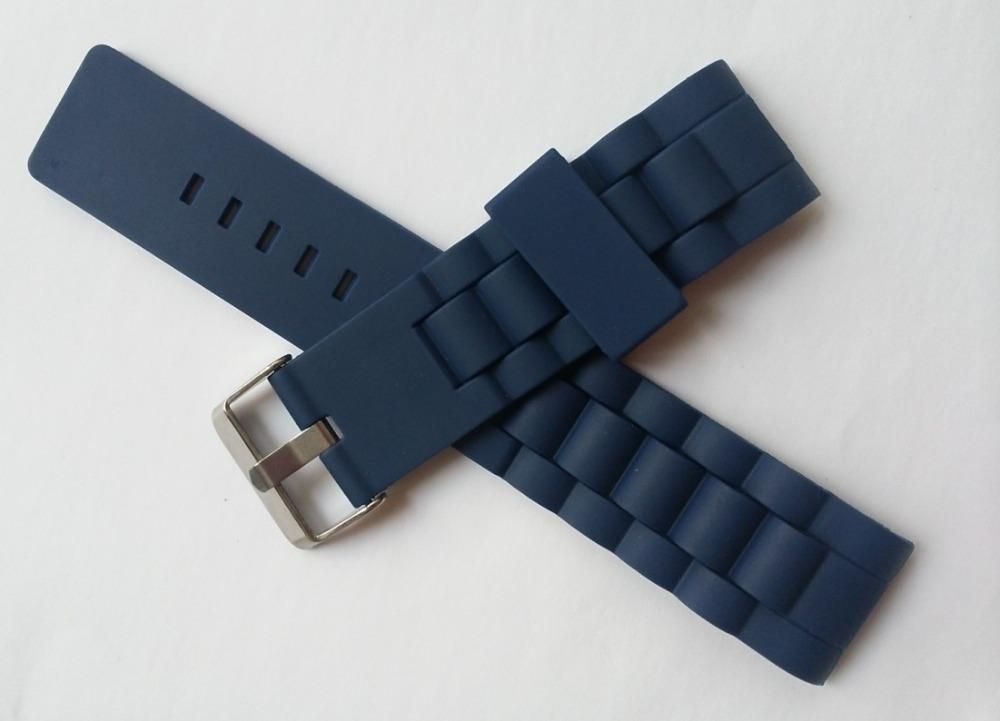 dây đồng hồ cao su
