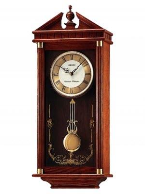 Đồng hồ treo tường SEIKO QXH107B