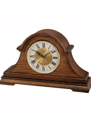 Đồng hồ để bàn SEIKO QXJ010B