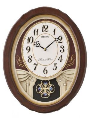 Đồng hồ Treo tường SEIKO QXM338B