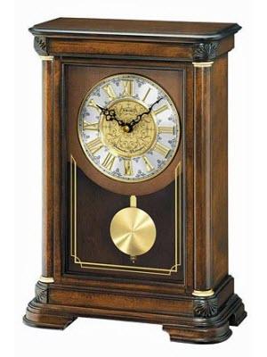 Đồng hồ để bàn SEIKO QXQ008B