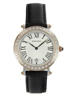 Đồng hồ Romanson RL1253QLCWH