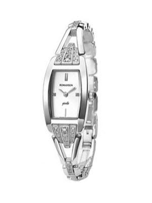 Đồng hồ Romanson RM8272QLWWH