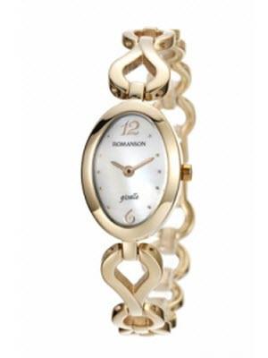 Đồng hồ Romanson RM9239LGWH