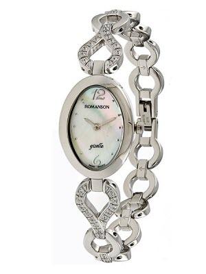 Đồng hồ Romanson RM9239QLWWH