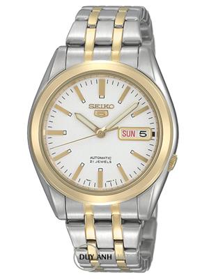 Đồng hồ SEIKO SNKG98K1