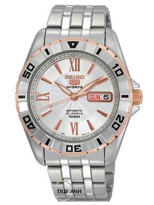 Đồng hồ SEIKO SNZH84K1