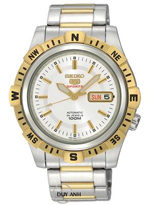 Đồng hồ SEIKO SRP142K1