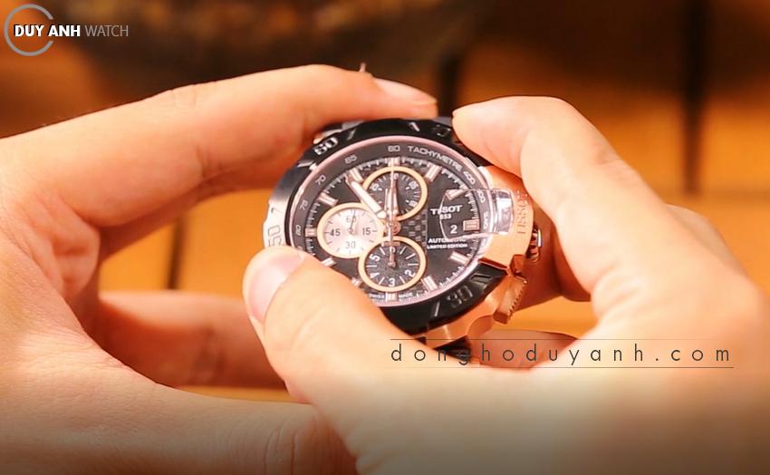 đồng hồ thể thao tissot
