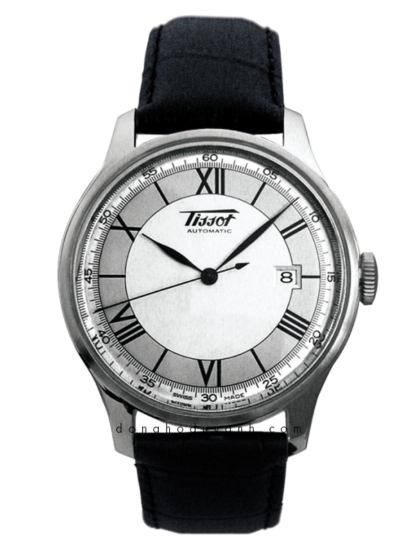 TISSOT HERITAGE SOVEREIGN T66.1.723.33