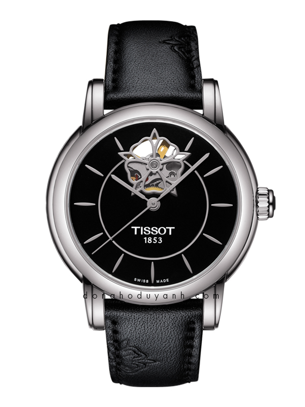 TISSOT LADY HEART POWERMATIC 80 T050.207.17.051.04