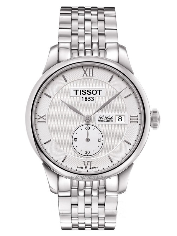 TISSOT LE LOCLE AUTOMATIC PETITE SECONDE T006.428.11.038.01