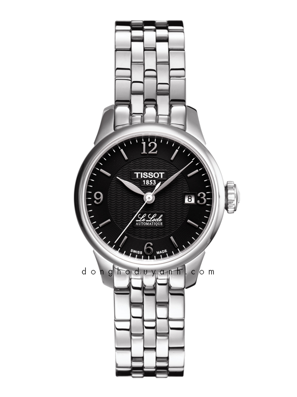 TISSOT LE LOCLE AUTOMATIC T41.1.183.54