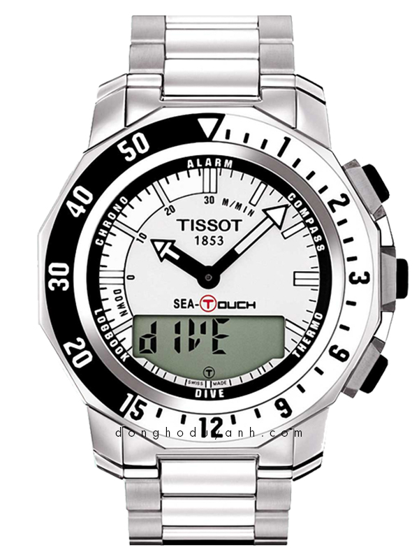 TISSOT SEA-TOUCH T026.420.11.031.00