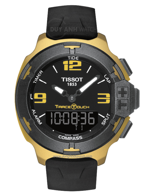 TISSOT T-RACE TOUCH TOUR DE FRANCE 2016 T081.420.97.057.07