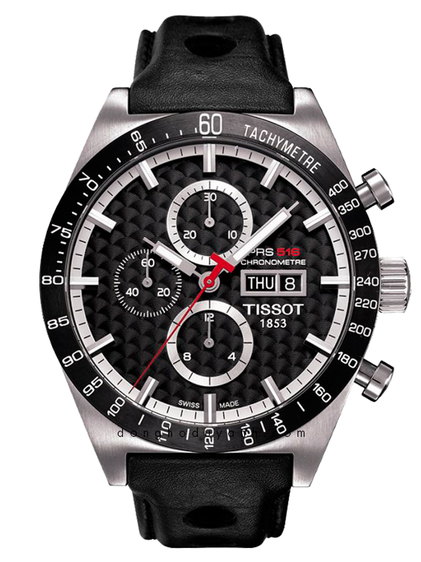 TISSOT T-SPORT PRS 516 LIMITED EDITION AUTOMATIC CHRONOGRAPH T044.632.26.051.00