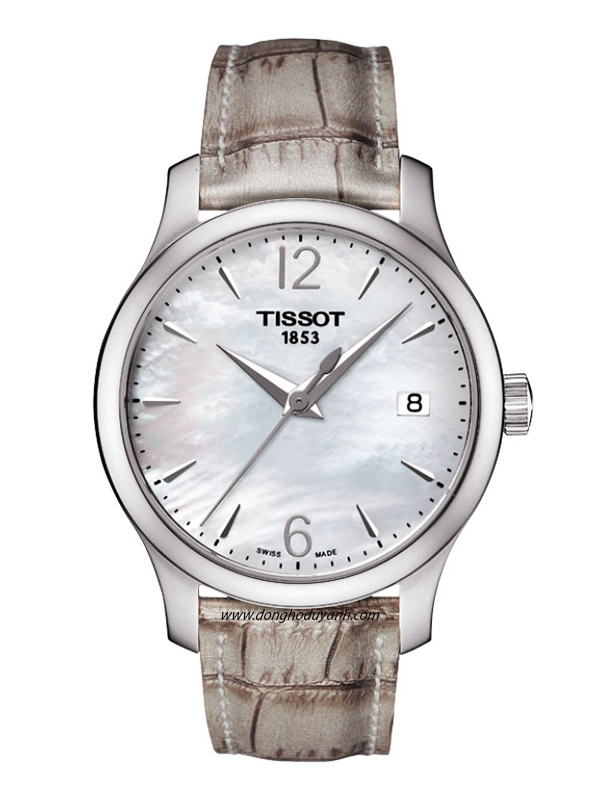 TISSOT TRADITION T063.210.17.117.00