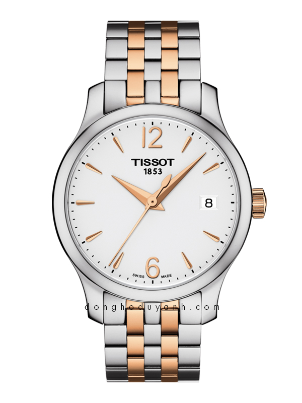 TISSOT TRADITION T063.210.22.037.01