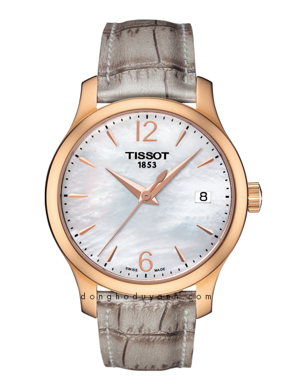 TISSOT TRADITION T063.210.37.117.00