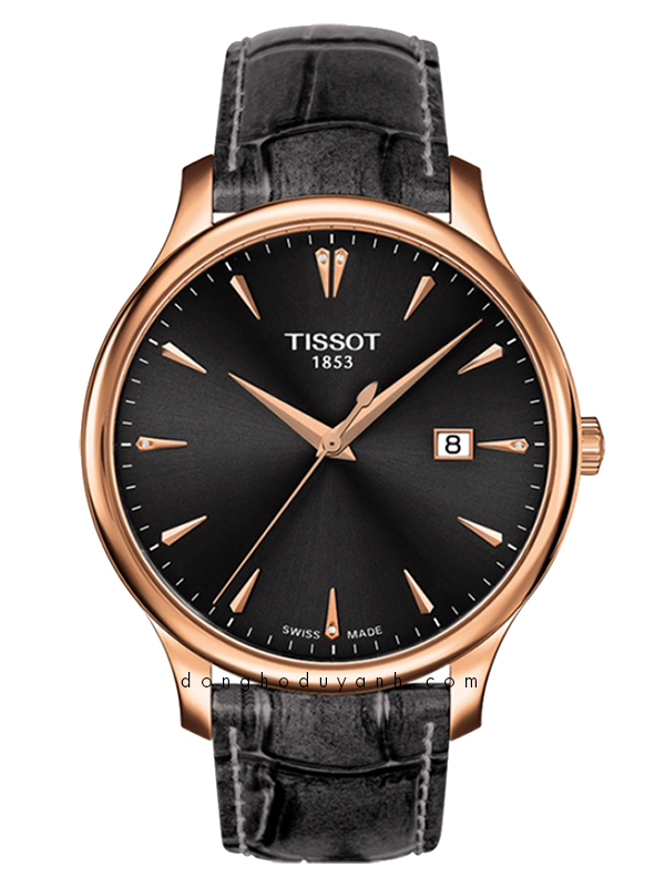 TISSOT TRADITION T063.610.36.086.00