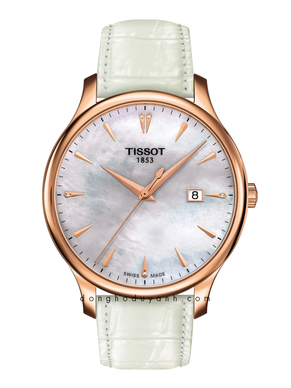 TISSOT TRADITION T063.610.36.116.01