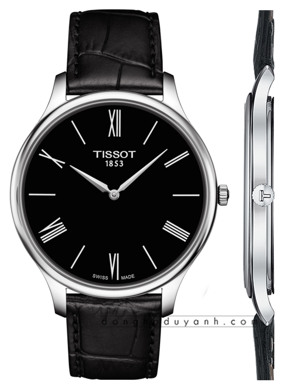 TISSOT TRADITION T063.409.16.058.00