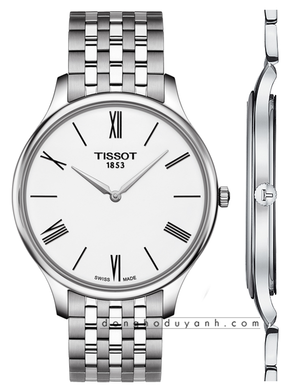 TISSOT TRADITION T063.409.11.018.00