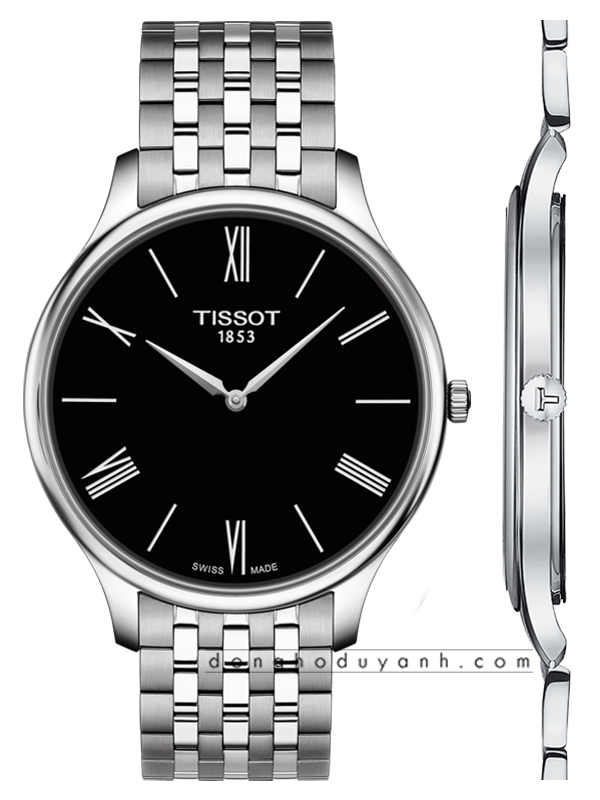 TISSOT TRADITION T063.409.11.058.00