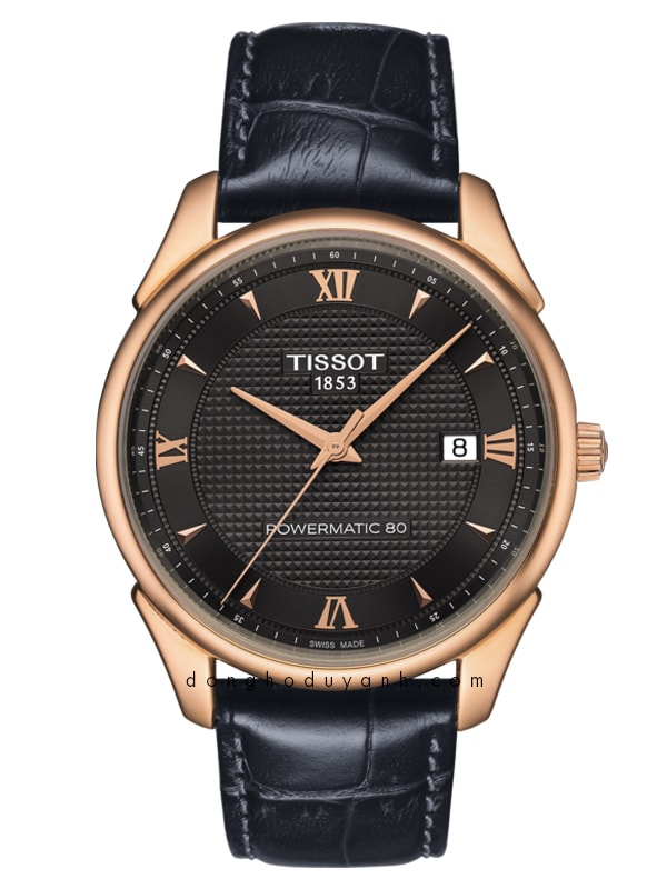 TISSOT VINTAGE POWERMATIC 80 T920.407.76.068.00