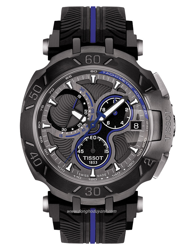 Tissot T-Race Moto GP 2017 Limited Edition T092.417.37.061.00