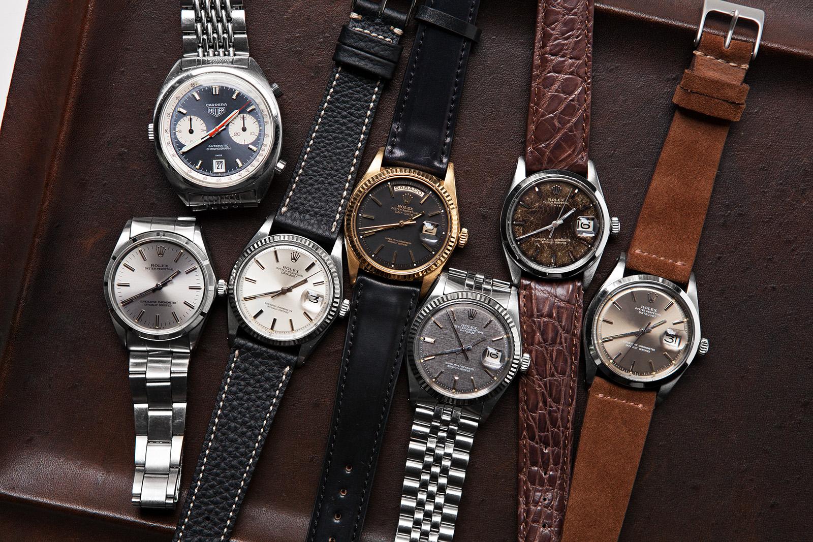 đồng hồ cổ