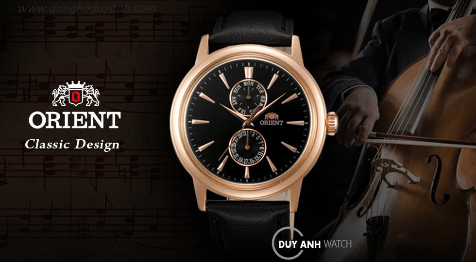 Đồng hồ CLASSIC DESIGN