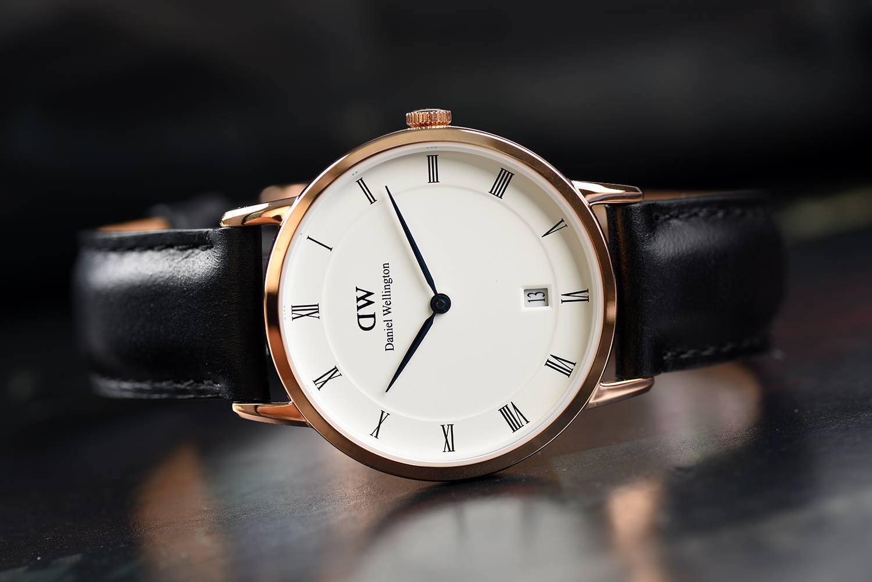 Đồng hồ Daniel Wellington DW00100092