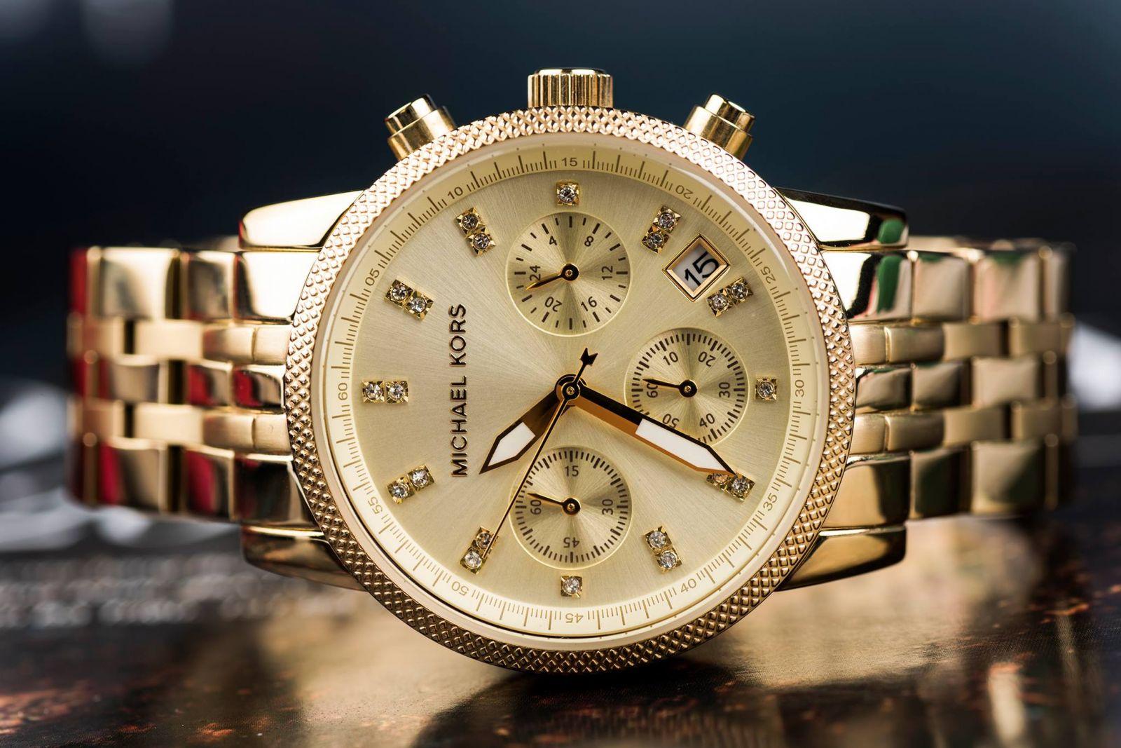 Đồng hồ Micheal Kors MK5676