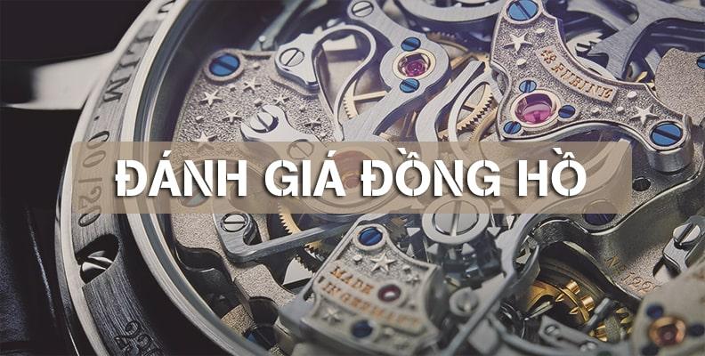 Đồng hồ Đánh giá đồng hồ