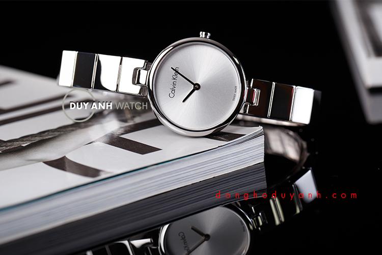 Đồng hồ Calvin Klein Authentic K8G23146