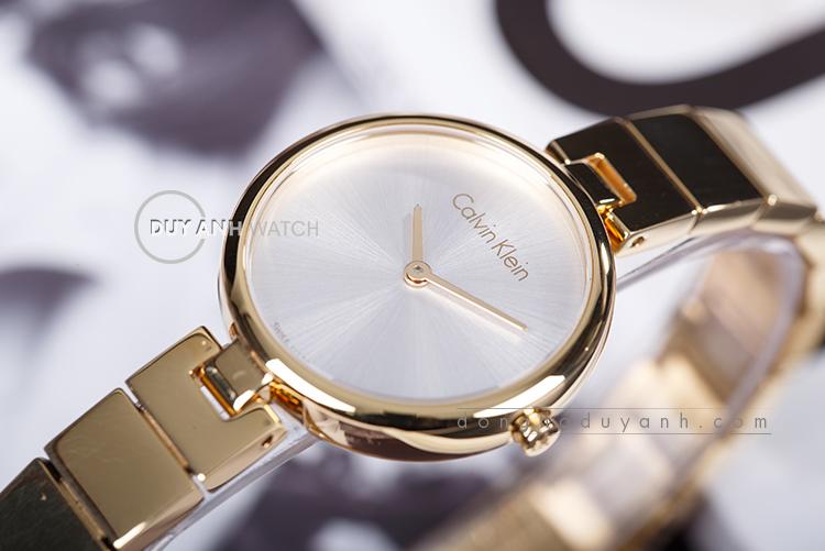 Đồng hồ Calvin Klein Authentic K8G23546
