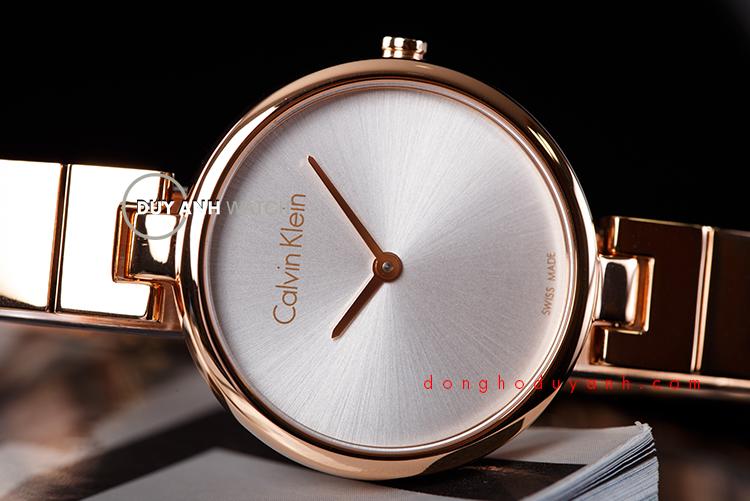 Đồng hồ Calvin Klein Authentic K8G23646