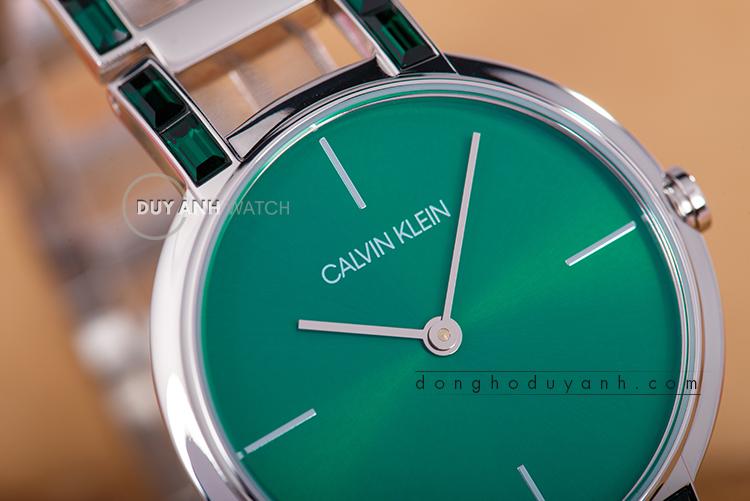 Đồng hồ Calvin Klein Cheers K8NT3XWL