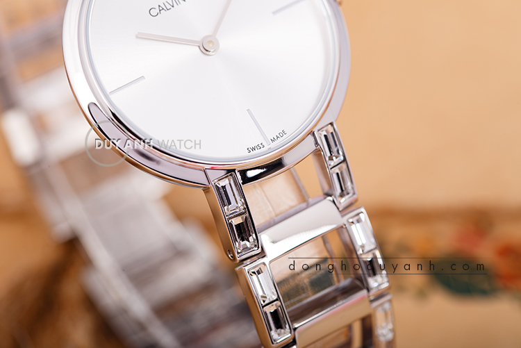 Đồng hồ Calvin Klein Cheers K8NY3TK6