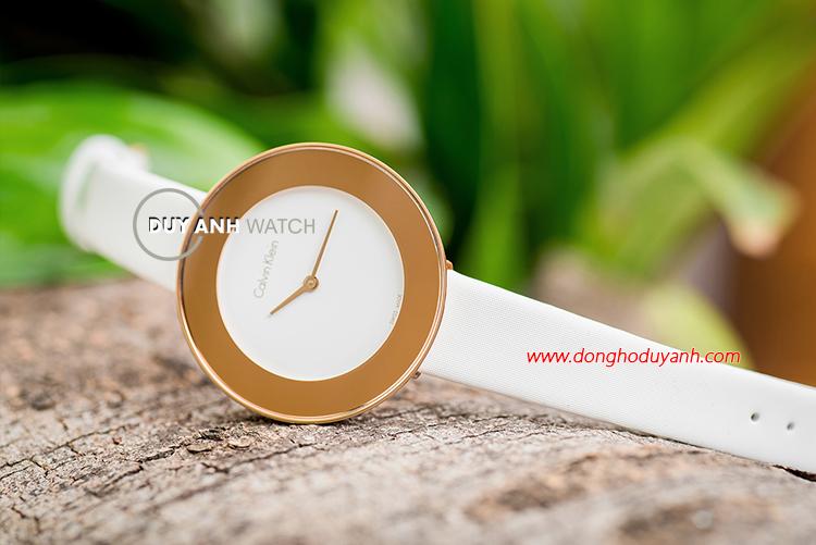 Đồng hồ Calvin Klein Chic K7N236K2