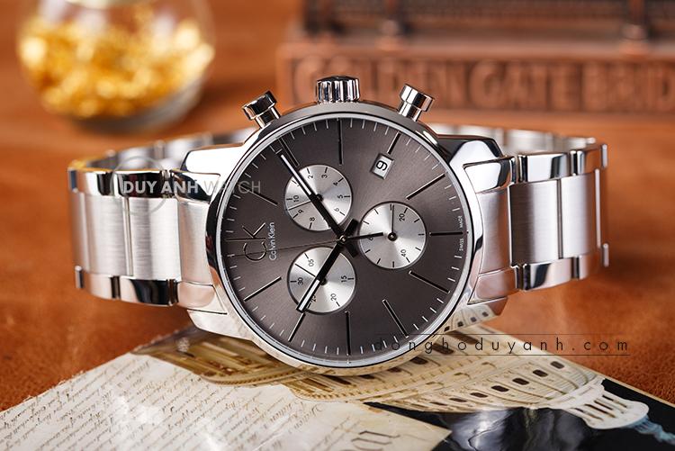 Đồng hồ Calvin Klein City K2G2714X