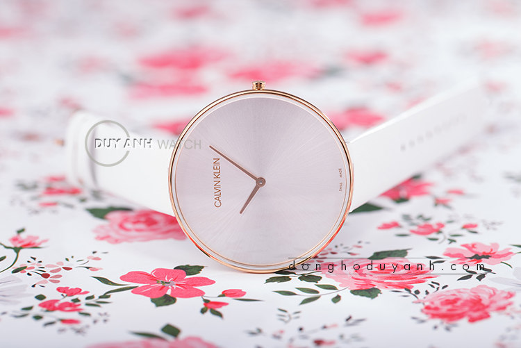 Đồng hồ Calvin Klein Full Moon K8Y236L6