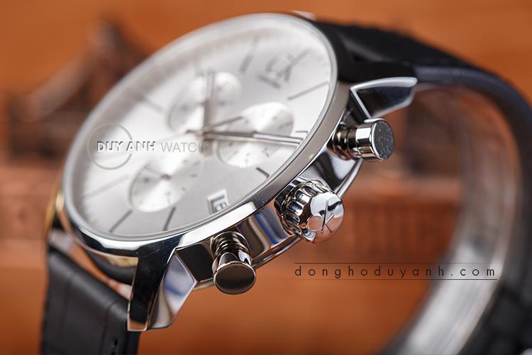 Đồng hồ Calvin Klein K2G271C6