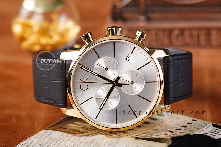 Đồng hồ Calvin Klein K2G275C6