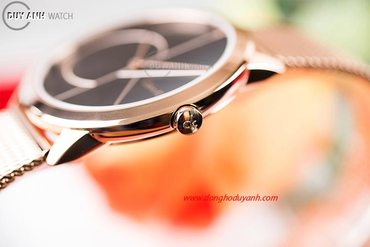 Đồng hồ Calvin Klein Minimal K3M21621