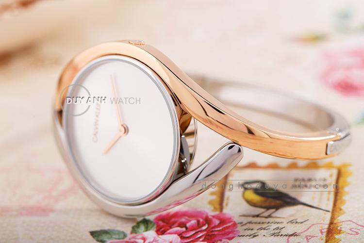 Đồng hồ Calvin Klein Party K8U2SB16