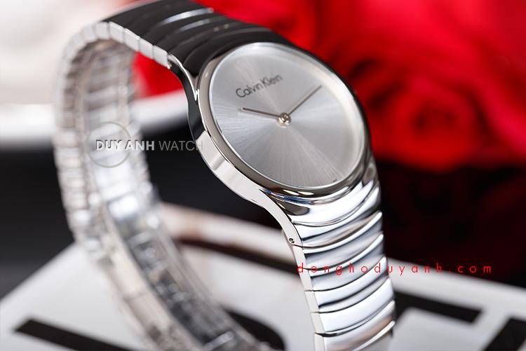 Đồng hồ Calvin Klein Whirl K8A23146