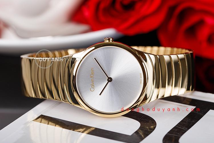 Đồng hồ Calvin Klein Whirl K8A23546