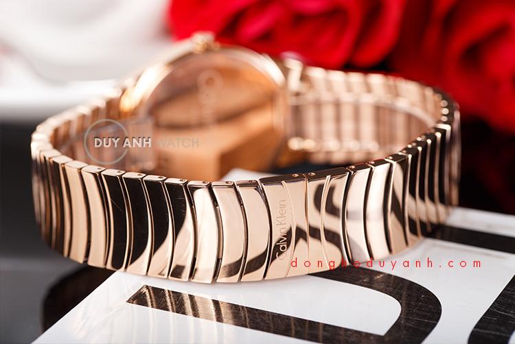 Đồng hồ Calvin Klein Whirl K8A23646
